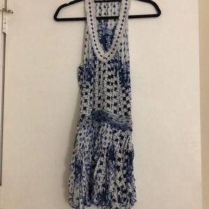Poupette dress